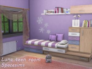 Комнаты для детей и подростков      - Страница 2 Image633