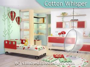 Комнаты для детей и подростков      - Страница 2 Image634