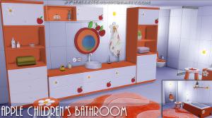 Ванные комнаты (модерн) Image644