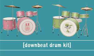 Музыкальные объекты (инструменты, радио, DJ-пульты и пр.) - Страница 4 Image691