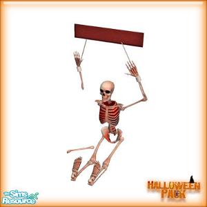 Новогодний декор, Хеллоуин и пр. праздники - Страница 12 Image697