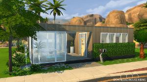 Жилые дома (небольшие домики) - Страница 2 Image755