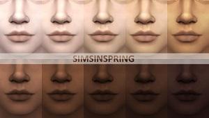 Скинтоны, готовые лица - Страница 3 Image795