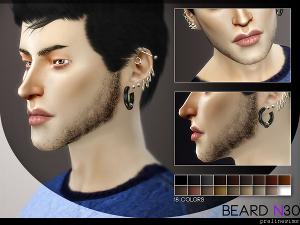 Борода, щетина Image827