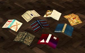 Мелки декоративные предметы - Страница 20 Image835