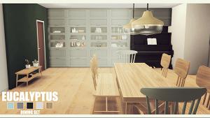 Кухни, столовые (модерн) - Страница 3 Image838