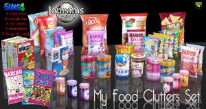 Декоративные объекты для кухни - Страница 2 Image856