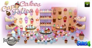 Декоративные объекты для кухни - Страница 2 Image860