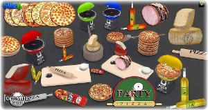 Декоративные объекты для кухни - Страница 2 Image864