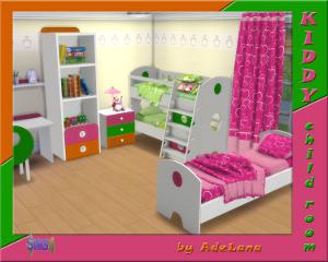 Комнаты для детей и подростков      Image95
