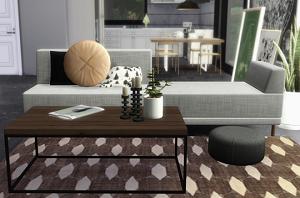Гостиные, диваны (модерн) - Страница 3 Mts_es35