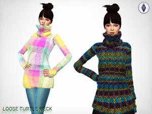 Повседневная одежда (топы, рубашки, свитера) - Страница 4 Mts_es81
