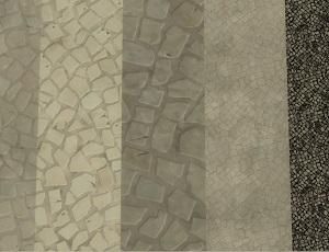 Обои, полы (бетон, камень, кирпич) Mts_es88