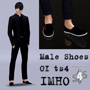 Обувь (мужская) Tumblr30