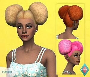 Женские прически (короткие волосы) - Страница 5 W-600109