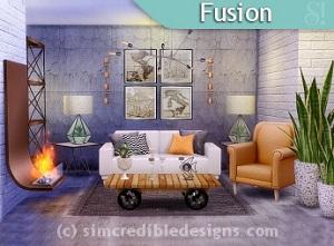Гостиные, диваны (модерн) - Страница 3 W-600121