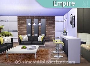Гостиные, диваны (модерн) - Страница 3 W-600122
