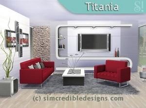 Гостиные, диваны (модерн) - Страница 3 W-600123