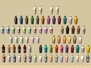 Мелкие декоративные предметы - Страница 22 W-600125