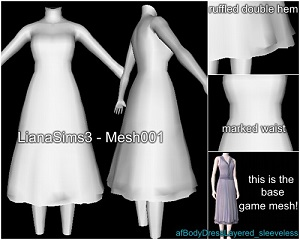 Мэши (одежда) - Страница 3 W-600151