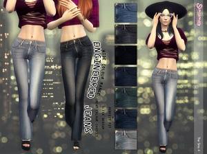Повседневная одежда (юбки, брюки, шорты) - Страница 4 W-600h13
