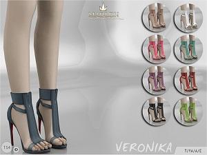 Обувь (женская) - Страница 6 W-600h29