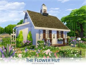 Жилые дома (небольшие домики) - Страница 2 W-600h38
