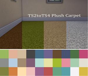 Обои, полы (ковровое покрытие) W-600h39