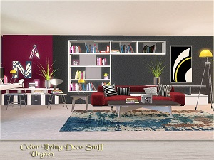 Мелки декоративные предметы - Страница 20 W-600h41
