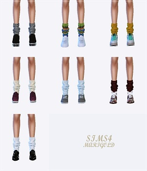 Чулки, носки, колготки - Страница 2 W-600h46