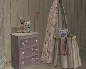 Комнаты для младенцев и тодлеров - Страница 6 W-600h74