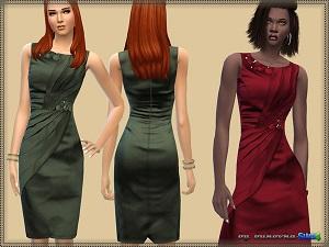 Повседневная одежда (платья, туники) - Страница 5 W-600h89