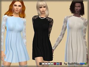 Повседневная одежда (платья, туники) - Страница 6 Wsuba120