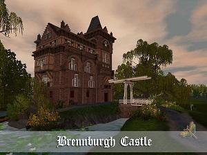 Замки, дворцы - Страница 8 Wsuba123