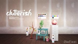 Мелкие декоративные предметы - Страница 2 Wsuba134