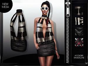 Повседневная одежда (платья, туники) - Страница 6 Wsuba140