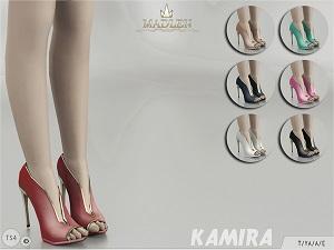 Обувь (женская) - Страница 6 Wsuba147