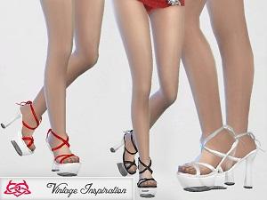 Обувь (женская) - Страница 6 Wsuba154