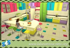 Кухни, столовые (модерн) - Страница 3 Wsuba157