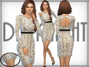 Повседневная одежда (платья, туники) - Страница 6 Wsuban12