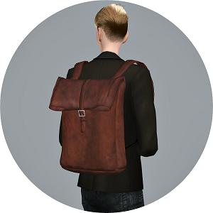 Сумочки, рюкзаки Wsuban28
