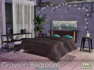 Спальни, кровати (модерн) - Страница 2 Wsuban40