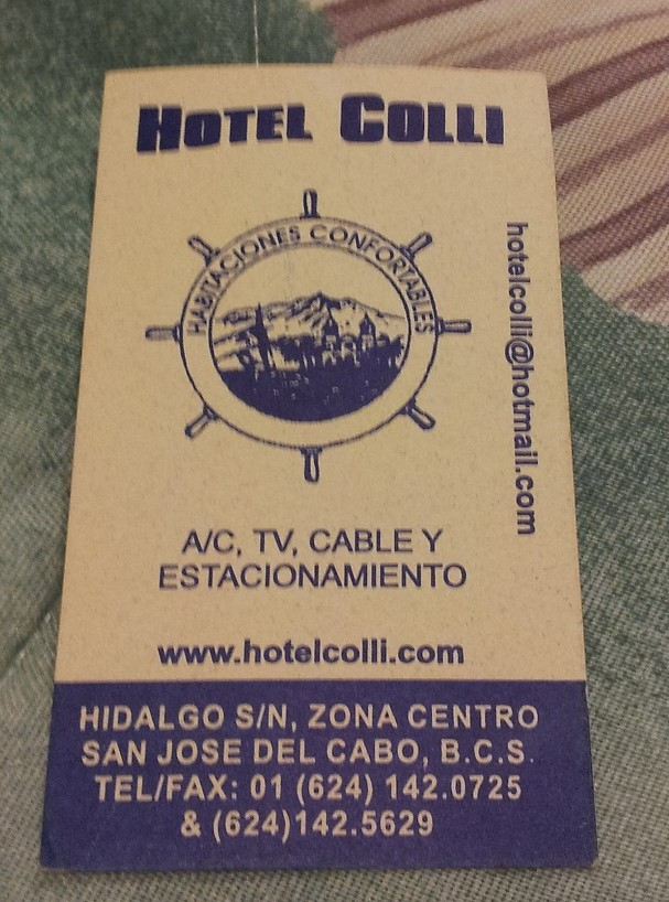 cabo and san jose low cost Hotel_10