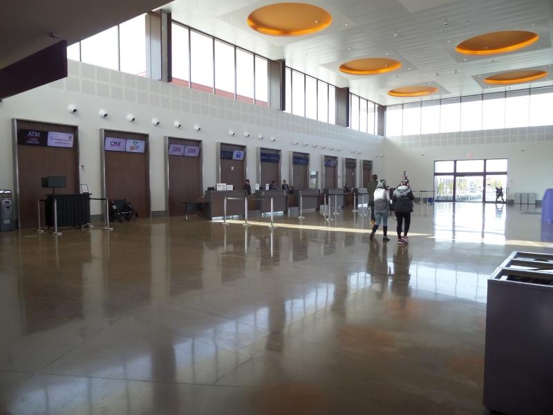 Tijuana arrport transportation to from USA Sam_0117
