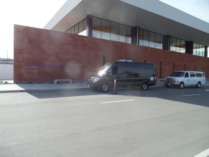Tijuana arrport transportation to from USA Sam_0121