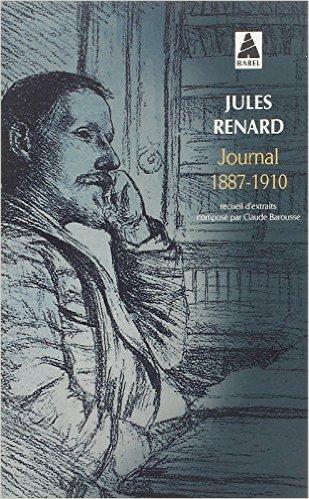 Le journal, de Jules Renard Jules_10