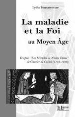 La maladie et la foi au moyen âge Maladi10