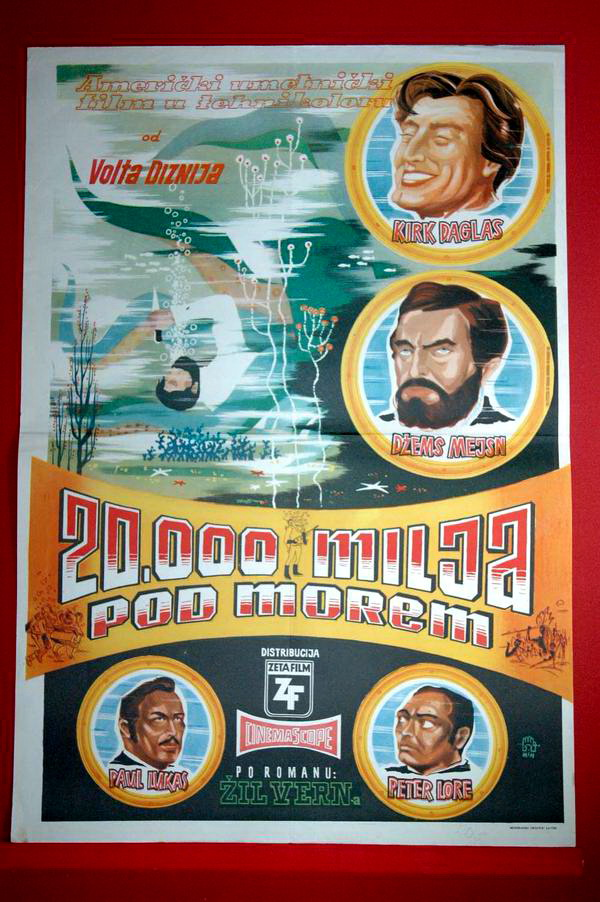 20.000 Milja Pod Morem (20.000 Leagues Under The Sea) (1954) 20_00010