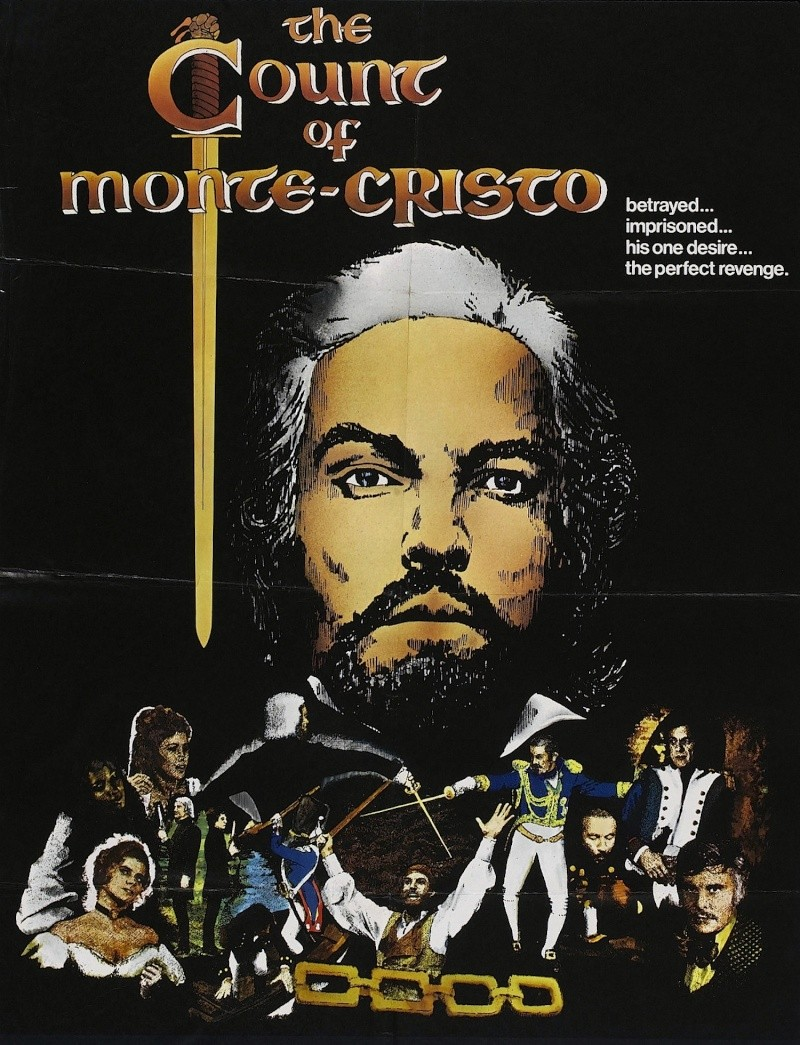 Grof Monte Kristo (The Count Of Monte Cristo) (1975) 84254_10