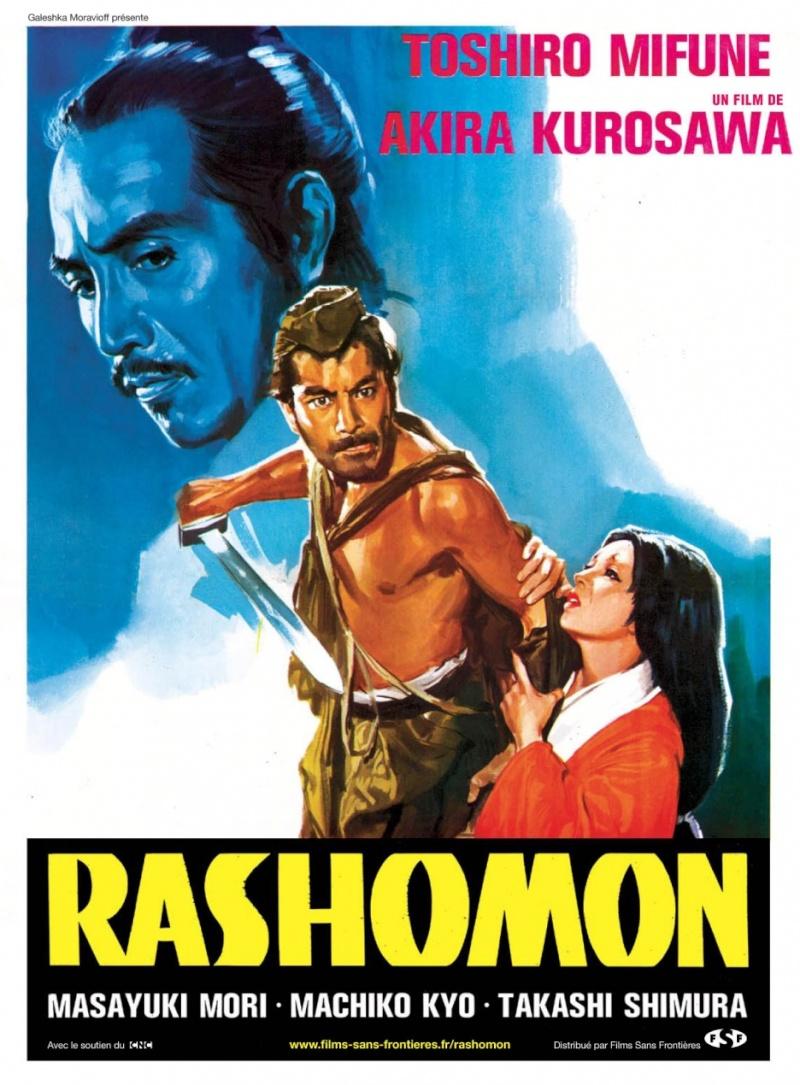Rašomon (Rashomon) (1950) 936ful10
